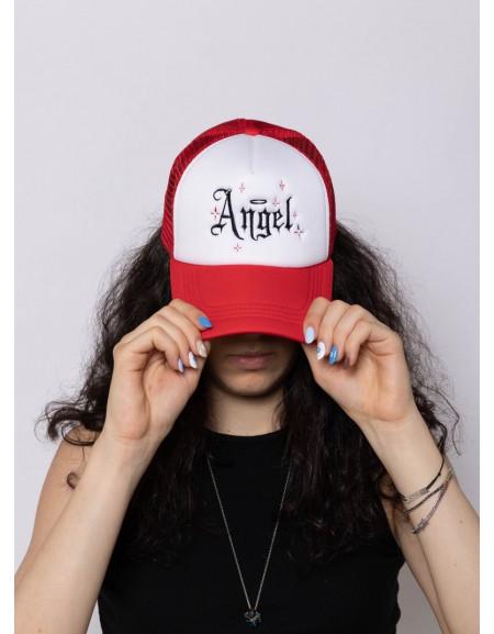 'Angel' Trucker Cap