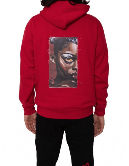 "Custom ""Dream of Me"" Hoodie"