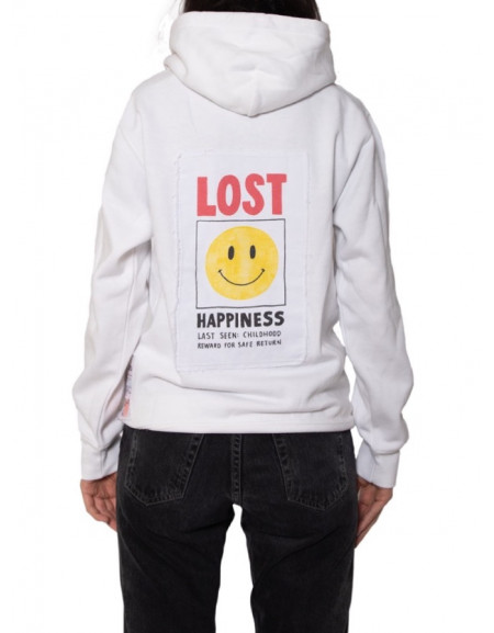 "Custom ""Lost Happiness"" Hoodie"