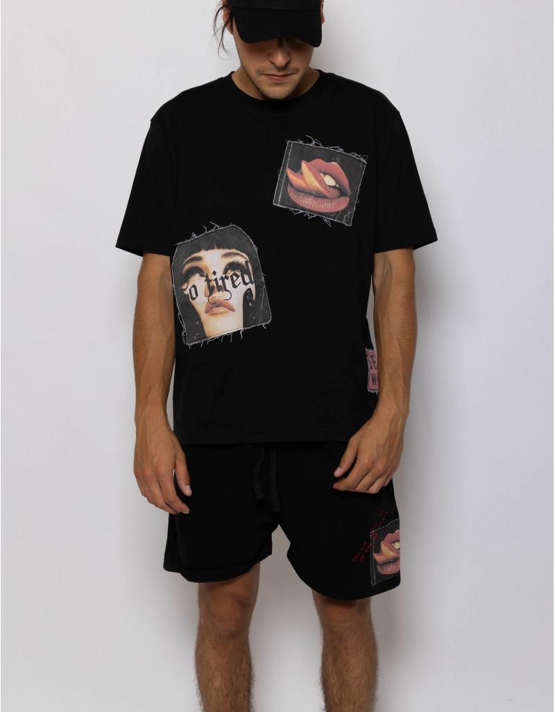Custom 'Chasing Love' T-shirt