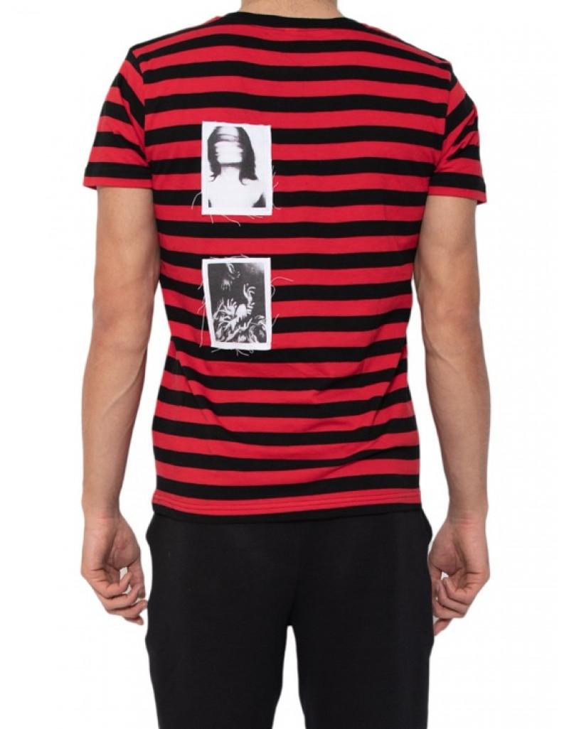 Custom 'Escape' T-shirt
