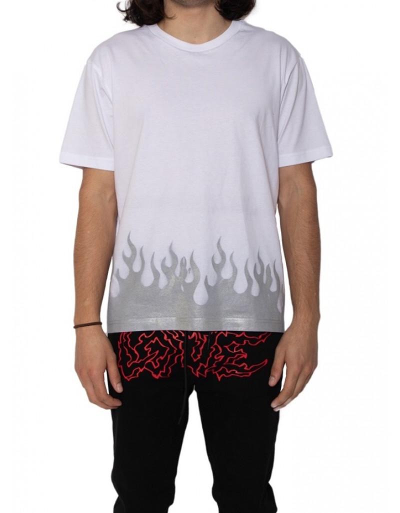Custom 'Grafitti' T-shirt