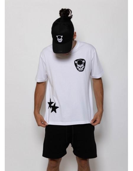 'Skull' T-shirt