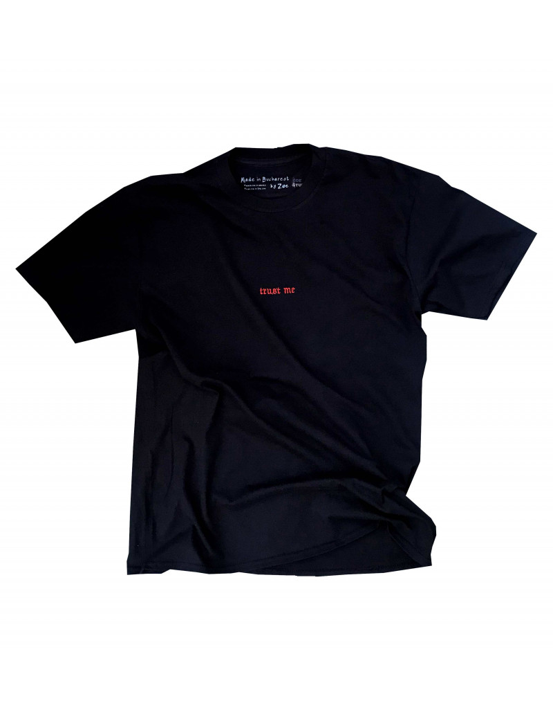 """Trust me"" T-shirt"