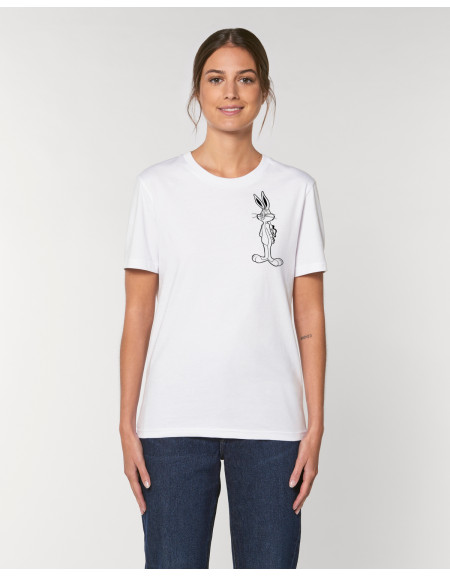 Bunny Smoking T-shirt